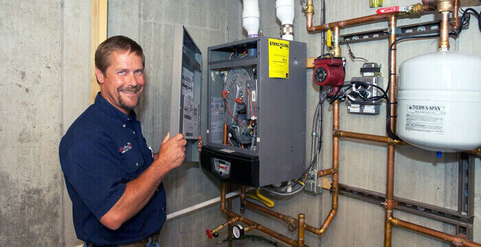 Cooling Contractor